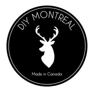 DIY Montreal logo