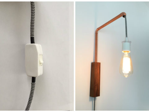 lamp cord switch