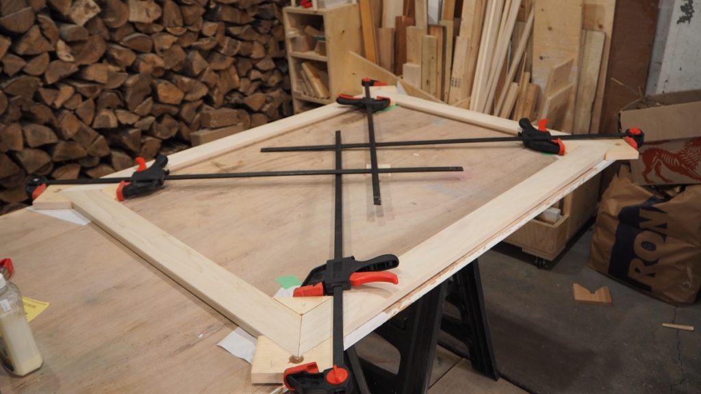 Simple Corner Clamping Jig | DIY Montreal