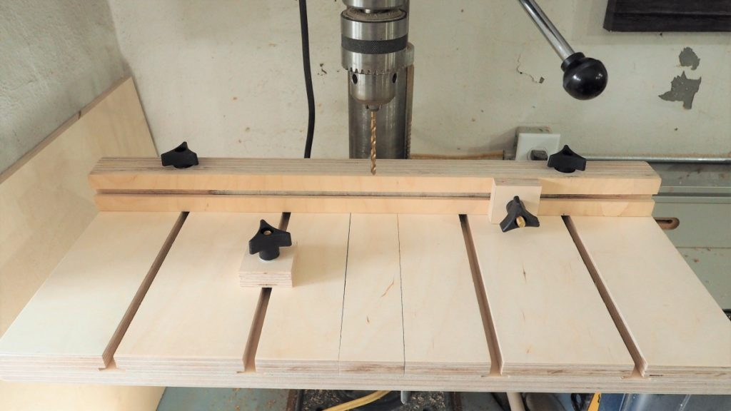 Making Homemade Woodworking Tools Science And Mechanics
