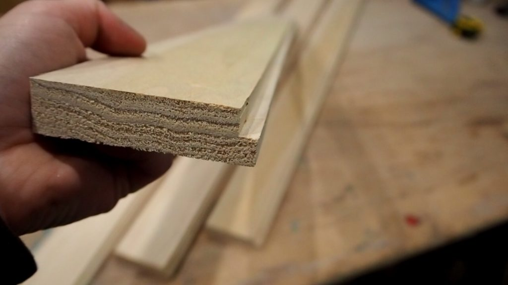 Make A Picture Frame With Corner Splines Diy Montreal