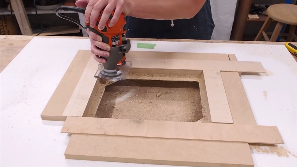 DIY Router Table and Fence Build | DIY Montreal